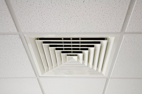Grilles Amp Diffusers Square Face Aqn Diffusers