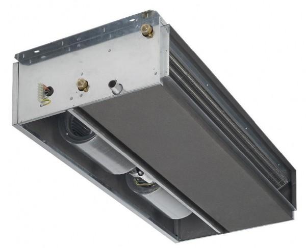 Products - Fan Coils Units - UTS - Slim Fan Coil Units